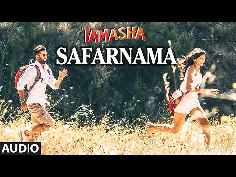 Xxx Mp4 Safarnama FULL AUDIO Song Tamasha Ranbir Kapoor Deepika Padukone T Series 3gp Sex