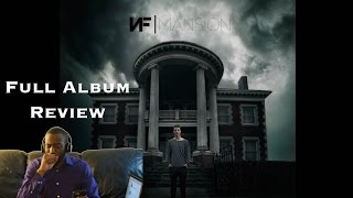 NF - Mansion ALBUM REVIEW (Released March 31, 2015)