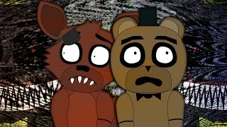 THE FINAL NIGHT 4  (FULL) - 5 Nights at Freddy's (Animated Parody)