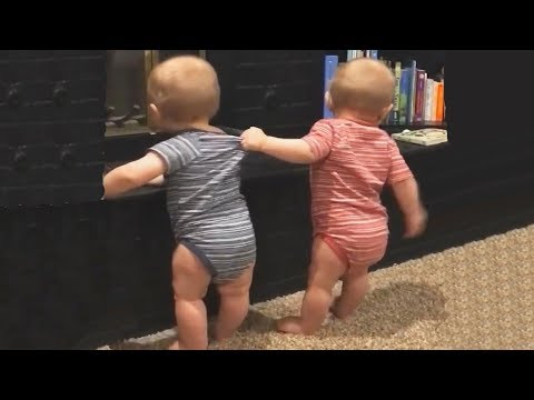 Xxx Mp4 The FUNNIEST And CUTEST Video You Ll See Today TWIN BABIES Adorable Moments 3gp Sex