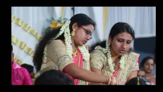 kerala funny wedding promo video.. FRIENDSINTE PRATHIKARAM!!