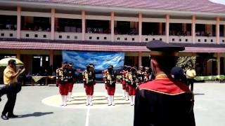 LASKAR NIPON ( SMPN 2 JUNTINYUAT)- di SMK Negeri 1 Kandanghaur