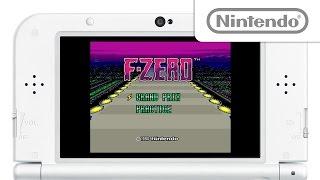 F-ZERO プレイ映像