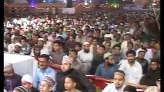 Aao Mere Nabi Ki Shaan Suno Nabi ka Bolta Quran Suno by Hafiz Taher Qadri