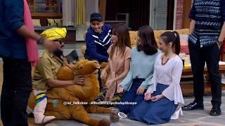 The Best Ini Talk Show - Taktik Modus Kang Sule Ke Melody