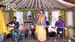 JHUMU NEW SONG । শিল্পী ঝুমু গাইছে হিন্দি গান । ফাটাফাটি