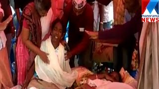 Pembulai orumai hunger strike   | Manorama News