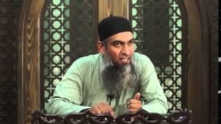 Lecture 7 - Arabic Grammar by Amir Sohail http://www.lisanulquran.com