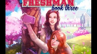 Choices: Stories You Play - The Freshman Book 3 Chapter 12