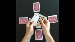 How To Play Egyptian Rat Screw