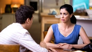 'Ashby' Exclusive Clip: Nat Wolff Has an Awkard Confrontation With Sarah Silverman