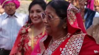 Abhishek and Ghazal Wedding Highlights