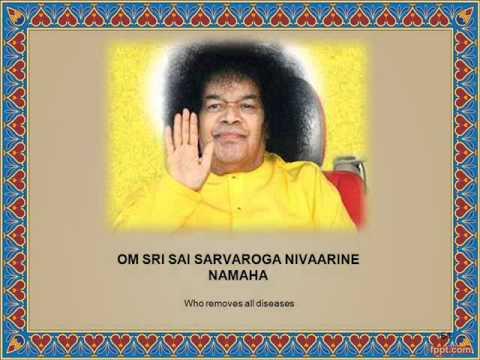 Xxx Mp4 Sri Sathya Sai Baba Ashttotharam 108 Names 3gp Sex