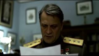 The Downfall: Krebs negotiates with the Russians (Subtitles) Non Parody