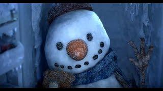 Christmas Animation - The Snowman
