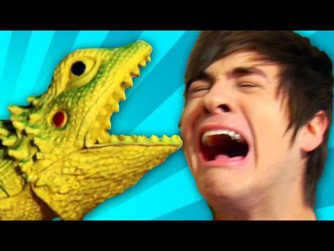 Lizard Rabies