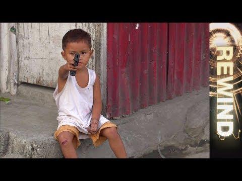 Xxx Mp4 Stray Bullets Guns In The Philippines REWIND 3gp Sex
