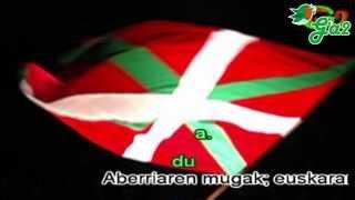 Aberriaren mugak -Txomin Artola-