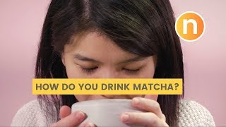 How Do You Drink Matcha Nyonya Cooking uploaded on 3 month(s) ago 2765 views