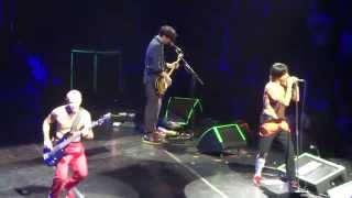 Red Hot Chili Peppers 2014-02-01 Brooklyn, NY (FULL SHOW - MULTICAM)