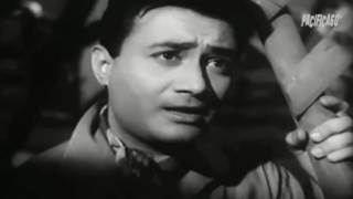 NA TUM HAMEIN JAANO -- Hemant Kumar Suman Kalyanpur -- BAAT EK RAAT KI (1962)