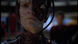 Star Trek Voyager - Seven of Nine, a story