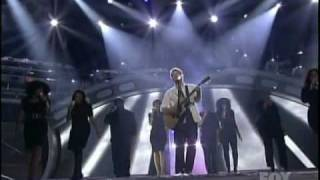 Lee DeWyze - Hallelujah