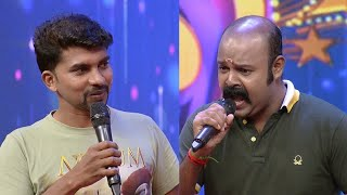 Thakarppan Comedy l Chereesh & Unni Krishnan rock the floor..! l Highlights