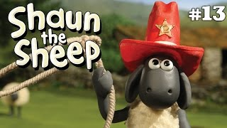 Shaun the Sheep - Topi Baru [Bitzers New Hat]