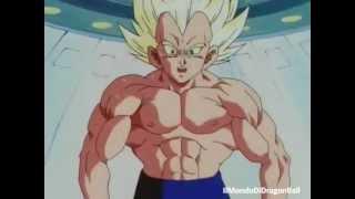 Dragon Ball Z - Trunks si trasforma in Super Sayan - ITA