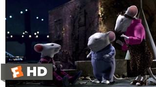 Stuart Little (1999) - Tell Him the Truth! Scene (6/10) | Movieclips