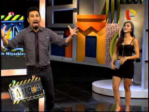 Xxx Mp4 Presentacion De Manuela Camacho Nueva Reportera En La Bateria 3gp Sex
