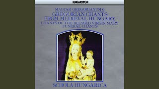 Chants of the Blessed Virgin Mary: Recordare - Offertory with Trope