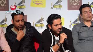 Mirchi Awards 2017 All Punjabi Singers Music Directors and Jury
