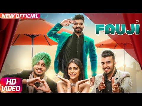 Xxx Mp4 Fauji Full Video The Landers Western Penduz Latest Punjabi Song 2018 Speed Records 3gp Sex