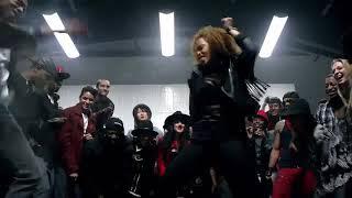 Michael Jackson & Justin Timberlake - Love Never Felt So Good Official Music Video