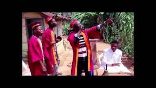WOLI AGBA skit remixed By LC BEATZ