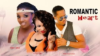 Romantic Heart Season 1 - Latest Nigerian Nollywood Movie