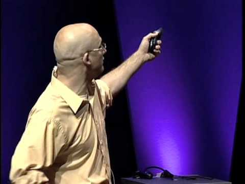 Clay Shirky: Institutions vs. collaboration