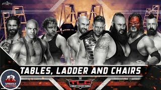 WWE TLC 2017 Highlights Main Event Match WWE TLC 2017 Highlights Results Full Matches Results