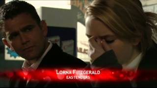 British Soap Awards 2012: Best Young Performance (Lorna Fitzgerald)