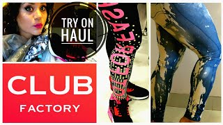 Club Factory clothes haul | My experience + honest review |  quality ? fair price?