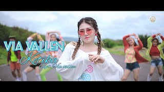Via Vallen - Ketika ( Official Music Video )