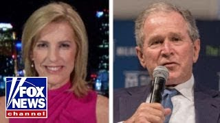Ingraham: Bush and the global elites strike back
