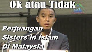Bro Firdaus Wong - Pejuang Feminisme   Sisters in Islam di Malaysia