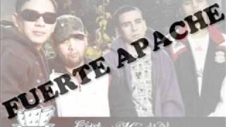 fuerte apache vs la favela remix lukz.flv