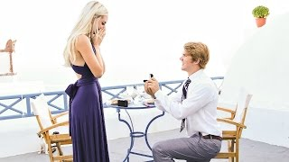 Aspyn and Parker: The Engagement.