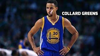 Steph Curry Mix | Collard Greens ᴴᴰ