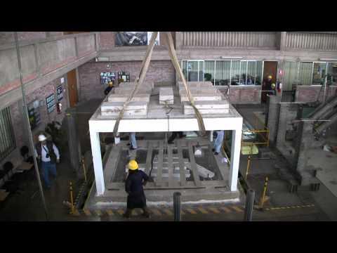 Construcción Resistente al sismo