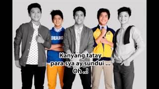 Gimme 5 - Ikaw Na Na Lyrics